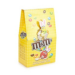 Mars - M&Ms milk chocolate egg selection