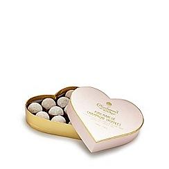 Charbonnel et Walker - Pink Marc d Champagne truffles