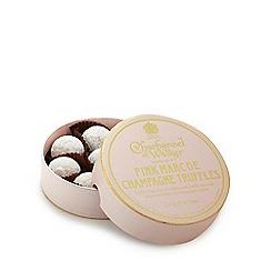 Charbonnel et Walker - Pink Marc de Champagne truffles