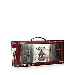 Costa - Tassimo Latte set with Tassimo Latte pods - 488g