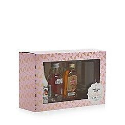 Debenhams - 'Cocktail classics' gift set