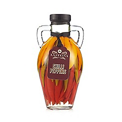 La Cucina - Chilli peppers bottle