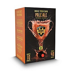 Victors - Pale Ale 10 Pint Kit