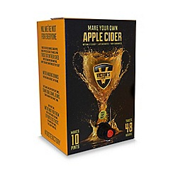 Victors - Apple Cider 10 Pint Kit