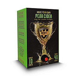 Victors - Pear Cider 10 Pint Kit