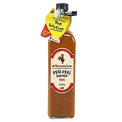 Nandos - Hot Peri-Peri sauce - 1 litre