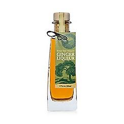 Lyme Bay - Ginger liqueur