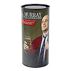 Debenhams - Al Murray bar snack tub with chilli flavoured peanuts - 350g