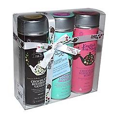 English Tea Shop - Assorted Gift box - Dessert Tea - 15 tea bags