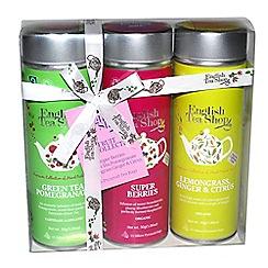 English Tea Shop - Assorted Gift box - Fruit Tea - 15 tea bags