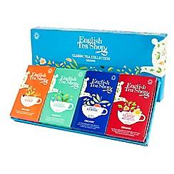 English Tea Shop - Classic Tea Collection - 60 tea bags