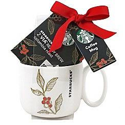 Starbucks Coffee - Coffee mug