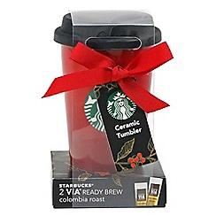 Starbucks Coffee - Tumbler