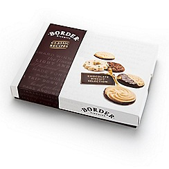 Border Biscuits - Classic Chocolate Selection 500g
