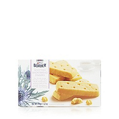 Border - Shortbread Fingers 190g