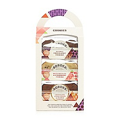 Border - Cookies Carry Pack 450g