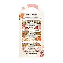 Border - Oat Crumbles Carry Pack 525g