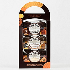 Border Biscuits - Gingers Carry Pack 525g