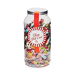 Sweet Shop - XL fizzy pick 'n' mix