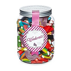 Sweet Shop - Jar of wondermix sweets