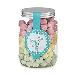 Sweet Shop - Jar of assorted bon bons