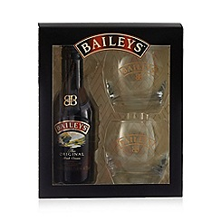 Baileys - 20cl and Glasses