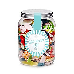 Sweet Shop - Jar of under the sea mix