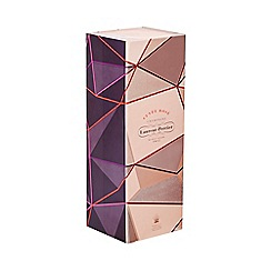 Laurent Perrier - Bottle of rose champagne in a gift box