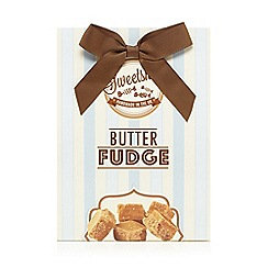 Sweet Shop - Pack of butter fudge pieces