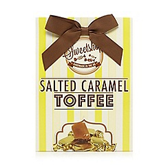 Sweet Shop - Pack of salted caramel toffee pieces