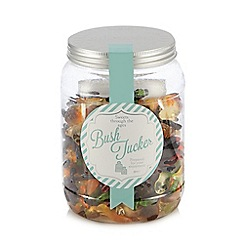Sweet Shop - Jar of bush tuckers sweets