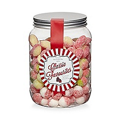 Sweet Shop - Jar of classic favourites