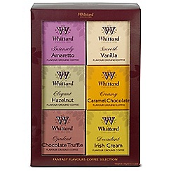 Whittards of Chelsea - Fantasy Flavoured Coffee gift