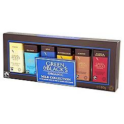 Green & Black's - Milk miniatures Collection 180g