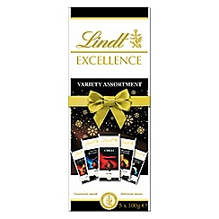 Lindt - Flavoured collection