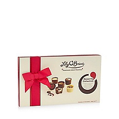Lily O'Briens - Dessert chocolate selection - 200g