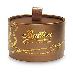 Debenhams - Butlers Chocolate Truffles Powder Puff Box