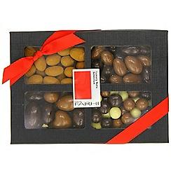 Rita Farhi - 4 way Nut selection