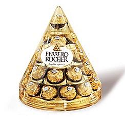 Ferrero Rocher - Cone