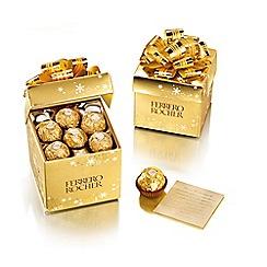 Ferrero Rocher - Large cube T18