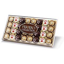 Ferrero Rocher - 32 piece collection