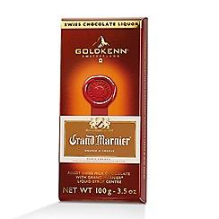 Goldkenn - Grand Marnier liquor bar 100g