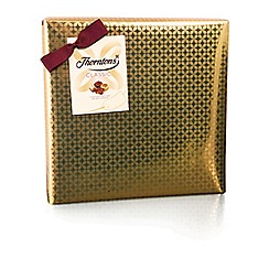 Thorntons - Classic collection - wrapped