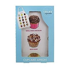 Lola's Cupcakes - Apron