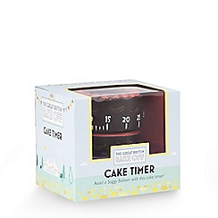 The Great British Bake Off - Cake timer