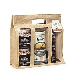 Mrs Bridges - Berry preserve selection hamper