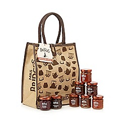 Mrs Bridges - Chutney and relish hamper collection