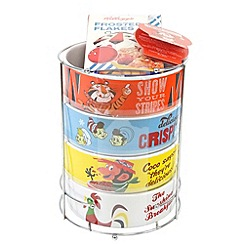 Kelloggs - Stacking bowls with Frosties - 35g