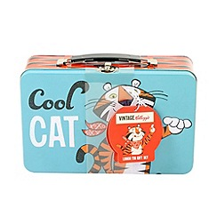 Kelloggs - Lunch tin with Frosties - 35g