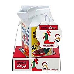 Kelloggs - Milk jug with Cornflakes - 24g